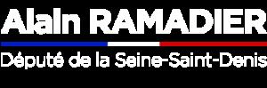 Alain Ramadier - Député de la Seine-Saint-Denis